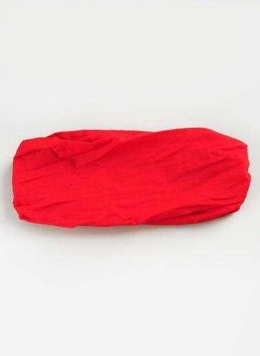 Bay Şapkacı Saç Aksesuarları Kırmızı